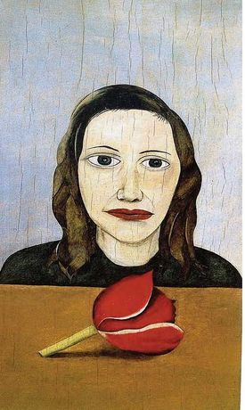 Lucian Freud: early works, 1940-1958: Image 0