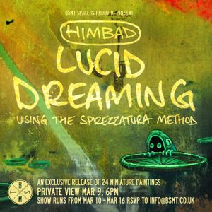 'Lucid Dreaming' - Himbad