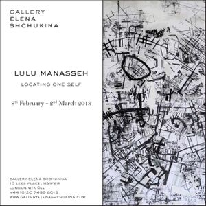 Lulu Manasseh: Locating One Self