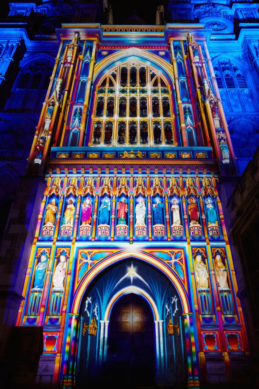 Art Events Calendar London : Lumiere london art fair at in
