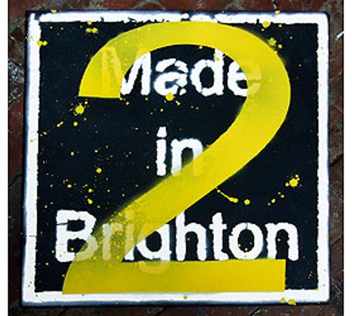 Made in Brighton 2: Image 0