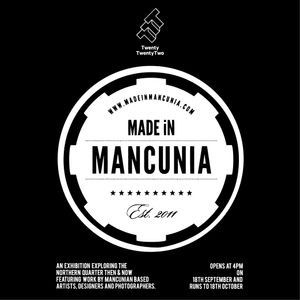 Made in Mancunia #3