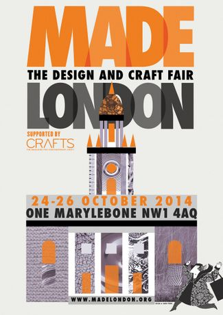MADE LONDON - The Design and Craft Fair: Image 0