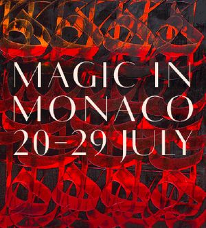 MAGIC IN MONACO 2017