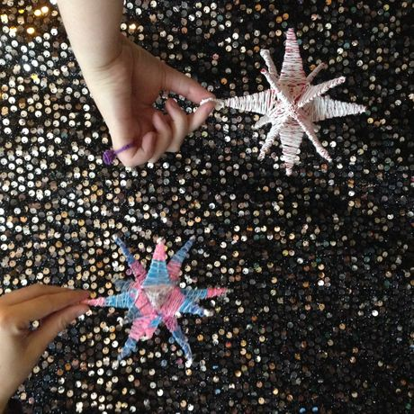Make a 3D Printed Star with Grace Du Prez: Image 2