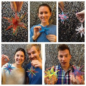 Make a 3D Printed Star with Grace Du Prez