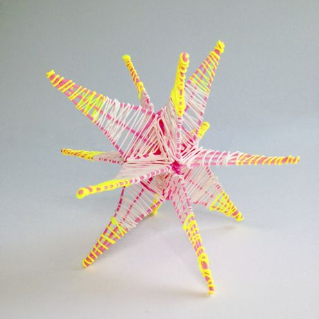 Make a 3D Printed Star with Grace Du Prez: Image 1