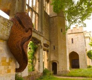 Make the Most: Somerset Art Weeks at Barrington Court