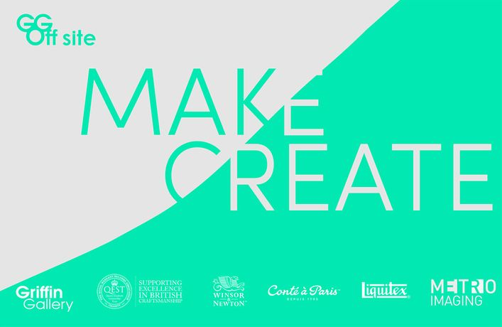 MAKE/CREATE: 13 contemporary artists, 13 highly skilled craftsmen, 1 extraordinary collaborative exhibition