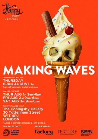 Making Waves: Image 0