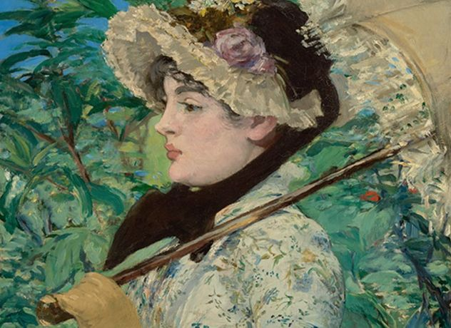 Manet and Modern Beauty: Image 0