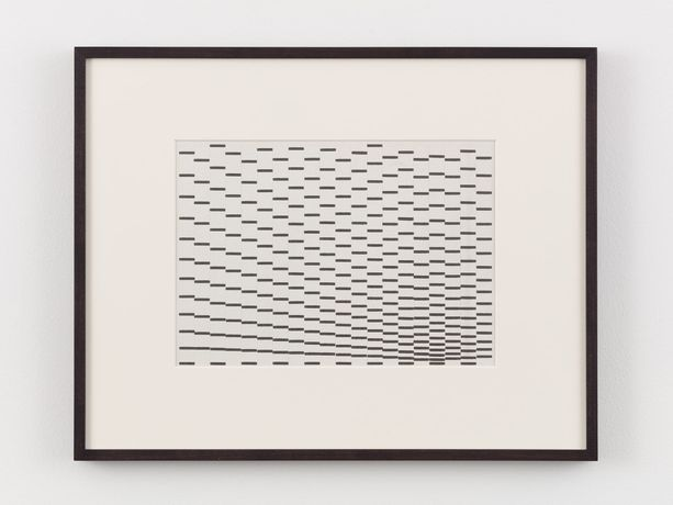 Manuel Espinosa, 'Untitled', c. 1978, Graphite on paper, 31.5 x 44.5cm (12 1/2 x 17 5/8in), Copyright Estate of Manuel Espinosa, Courtesy Stephen Friedman Gallery, London.