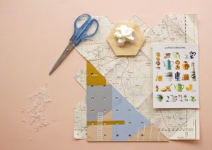 Map Making Workshop (with snacks), Salty Studio X Isabella Mitchell