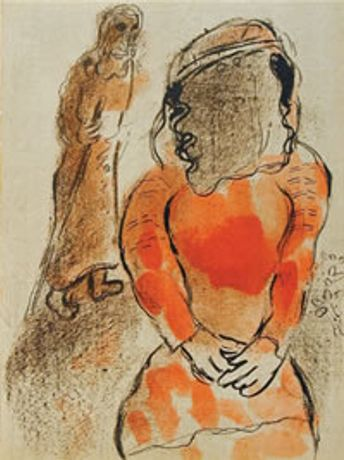 Marc Chagall: Image 0