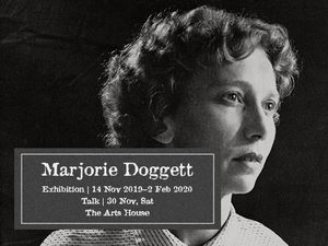 Marjorie Doggett