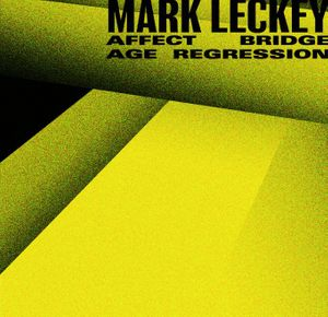 Mark Leckey. Affect Bridge Age Regression