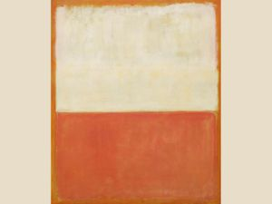 Mark Rothko : Reflection