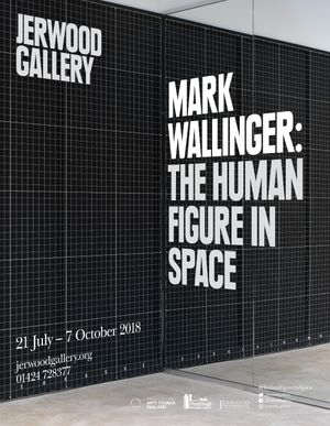 Mark Wallinger: The Human Figure In Space