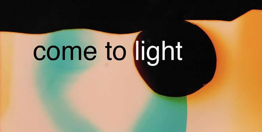 Marta Djourina - come to light: Image 0