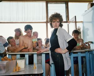 Martin Parr. A Photographic Journey