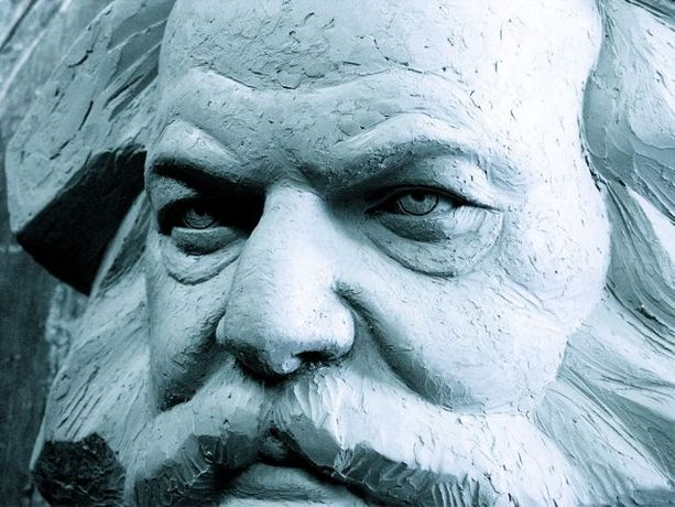 Martin Sexton: Blow-Up - Sex with Karl Marx: Image 0