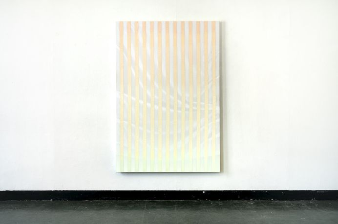 Martine Poppe - The Artist's third solo show with Kristin Hjellegjerde Gallery: Image 0