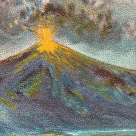Martyn Cross 'Under the Volcano': Image 0