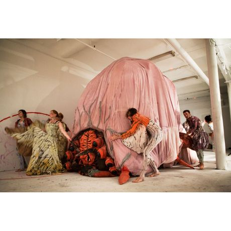 Marvin Gaye Chetwynd: Image 0