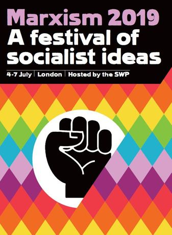 Marxism 2019: A Festival of Socialist Ideas: Image 0