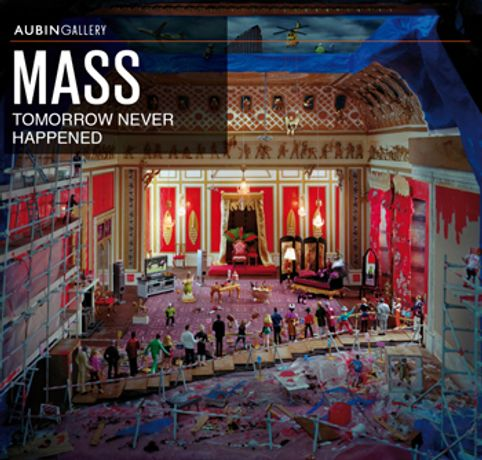 Mass, Tomorrow Never Happened: Image 0
