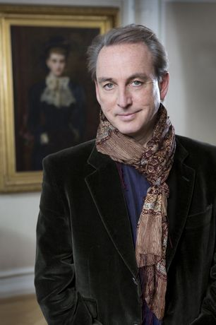 Philip Mould from BBC1's Fake or Fortune
