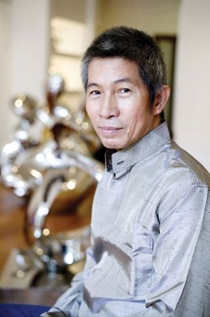 Masterclass with Chua Boon Kee: Image 0