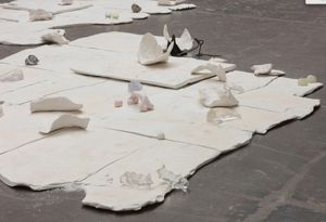Material Voucabularies, Lauren Gault