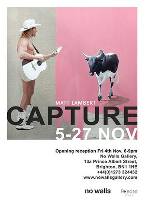 Matt Lambert - Capture