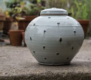 Matt Waite Ceramics: New Forms & Glazes