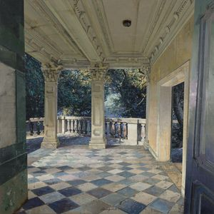 Matteo Massagrande | The Essence of Light and Silence