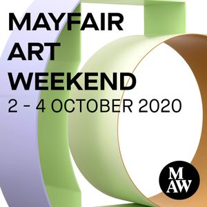 Mayfair Art Weekend