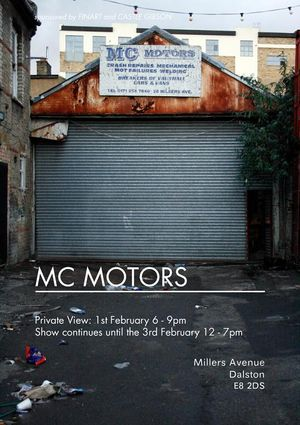 MC Motors Showcase