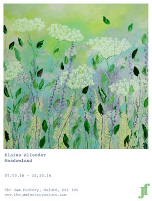 Meadowland by Elaine Allender