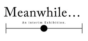 Meanwhile... An Interim Exhibition
