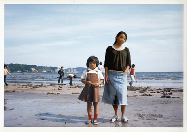Meet the Artist: Chino Otsuka: Image 0
