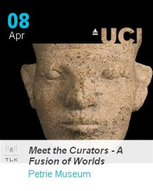 Meet the Curators - A Fusion of Worlds: Ancient Egypt, African Art and Identity in Modernist Britain