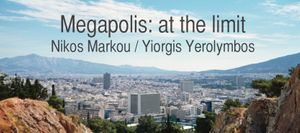 Megapolis: at the limit