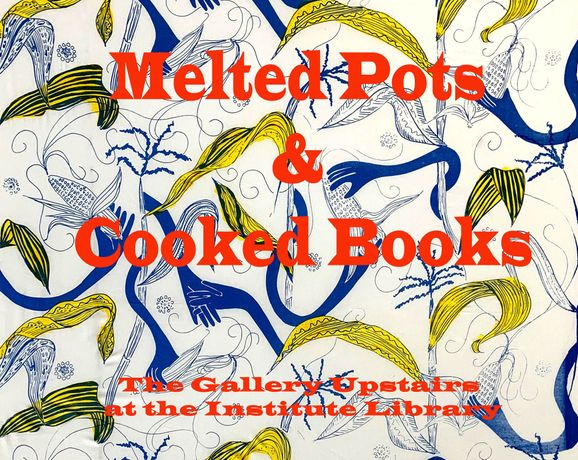 Melted Pots & Cooked Books: Image 0