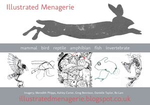 Illustrated Menagerie