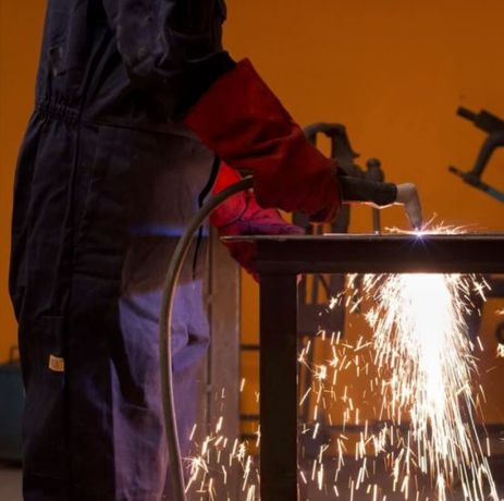 Metal Fabrication for Artists & Designers (Mon 23 & Tues 24 Nov 2020): Image 0
