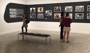 Miami Street Photography Festival 2016