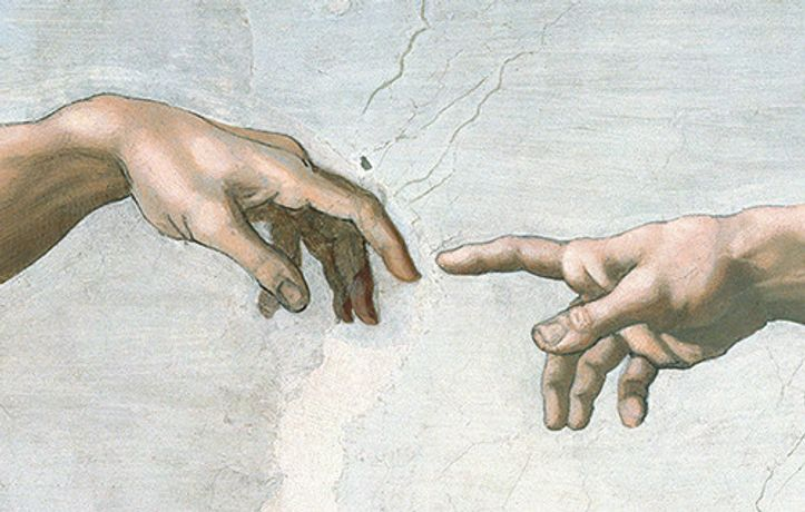Michelangelo's Sistine Chapel: A Different View: Image 0