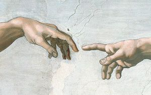 Michelangelo's Sistine Chapel: A Different View