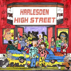 Harlesden High Street Chronicles (2017)